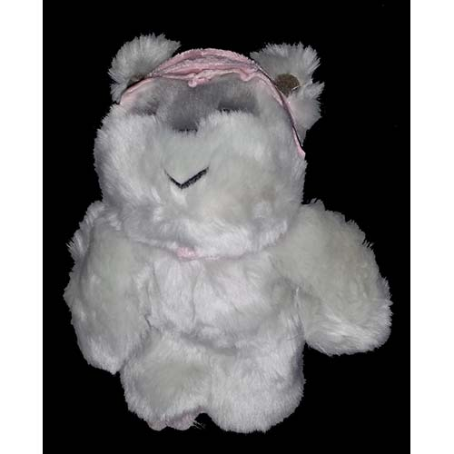 Disney Plush - Star Wars - Princess Kneesaa - 9