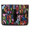 Disney Dooney & Bourke Bag - Rainbow Letters - iPad Tablet Case
