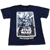 Disney Adult - Star Wars Weekends 2013 - Passholder Exclusive Shirt