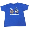 Disney Child Shirt - Star Wars Weekends 2013 - Just Like Dad
