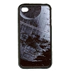 Disney iPhone 4/4s Case - Star Wars Weekends - Death Star - Black