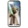 Disney iPhone 4/4s Case - Star Wars Weekends - Yoda - Black