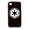 Disney iPhone 4/4s Case - Star Wars Weekends - Imperial Seal - Black