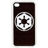 Disney iPhone 4/4s Case - Star Wars Weekends - Imperial Seal - White