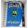 Disney Deluxe Autograph Book Set - Monsters U