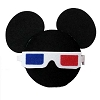 Disney Antenna Topper - Mickey Mouse with Sunglasses