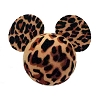 Disney Antenna Topper - Mickey Mouse Leopard Print