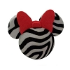 Disney Antenna Topper - Minnie Mouse Zebra Print