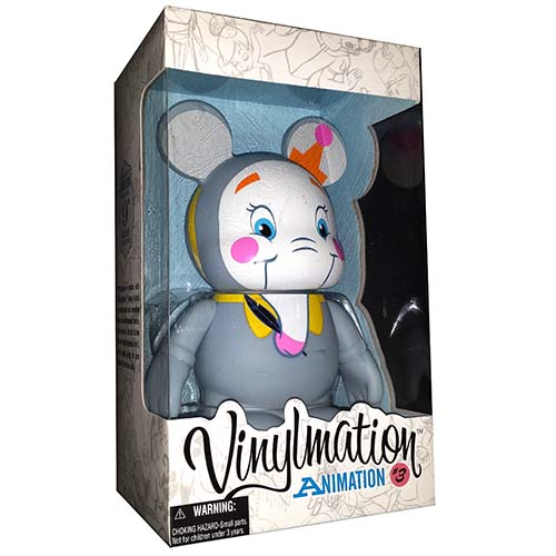 disney vinylmation 9 1 5 figure animation 3 dumbo and timothy