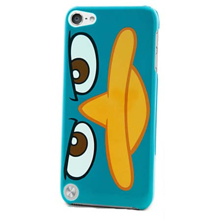 best service dbebf 5152d Disney iPod Touch Case - Perry - 5th Generation