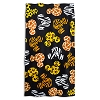 Disney Beach Towel - Animal Kingdom - Mickey Animal Print