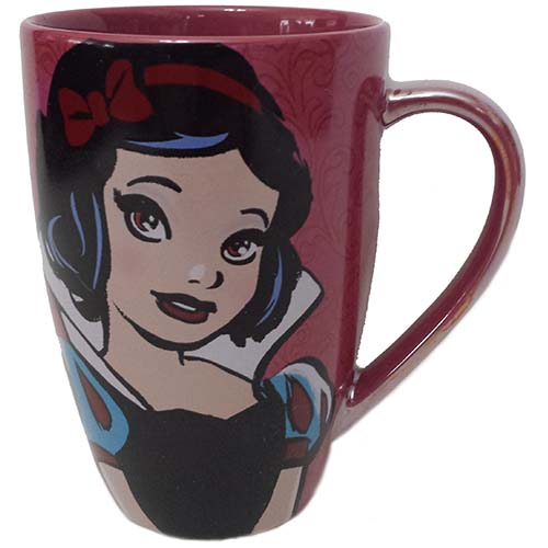 Your Wdw Store Disney Coffee Cup Mug Princess Snow