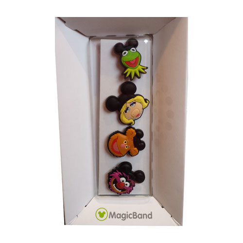 Its Magical Toys : Your wdw store disney magicband magicbandits muppets