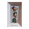Disney MagicBand MagicBandits - Phineas and Ferb
