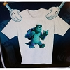 Disney TODDLER Shirt - Sulley - Disney Pixar Monsters University