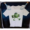 Disney TODDLER Shirt - Mike - Disney Pixar Monsters University