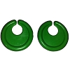 Disney Mr Potato Head Parts - Green Earrings (Set of 2)