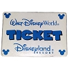 Disney Mr Potato Head Parts - Disney World Admission Ticket