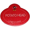 Disney Mr Potato Head Parts - Mickey Mouse Potato Head Nametag