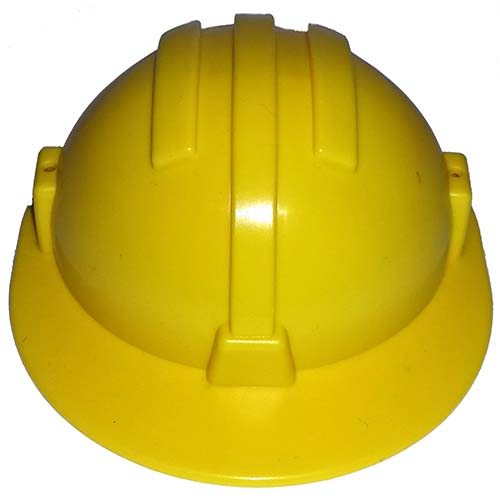 Disney Mr Potato Head Parts Construction Worker Hardhat