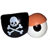Disney Mr Potato Head Parts - Pirate Eyes