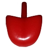Disney Mr Potato Head Parts - Tongue - Red