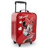 Disney Rolling Luggage - Minnie Mouse Signature 17
