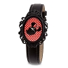 Disney Wrist Watch - Minnie Mouse Silhouette