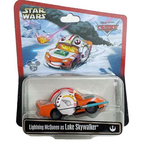CARS As Star Wars
