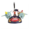 Disney Ear Hat Ornament - Attractions Dumbo the Flying Elephant