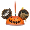 Disney Ear Hat Ornament - Nightmare Pumpkin King