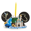 Disney Ear Hat Ornament - Attractions 4 Parks Walt Disney World