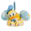 Disney Ear Hat Ornament - Holidays Easter Donald Duck