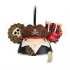 Disney Ear Hat Ornament - Attractions Pirates of the Caribbean