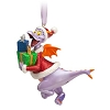 Disney Christmas Ornament - Figment Holiday Ornament