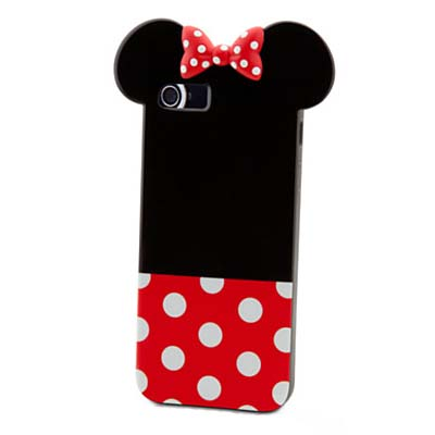 quality design b37e1 bff27 Disney iPhone 5 Case - Best of Minnie Mouse Icon