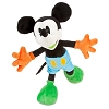 Disney Plush - Mickey Mouse - Green and Orange - 12