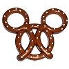 Disney Mr Potato Head Parts - Accessory - Mickey Shaped Pretzel