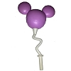 Disney Mr Potato Head Parts - Accessory - Balloon - Purple