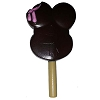 Mickey Strawberry Ice Cream - Mr Potato Head Accessory