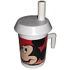 Disney Mr Potato Head Parts - Accessory - Mickey Drink Cup