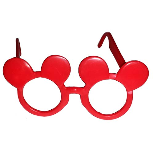 ff264fe639 Disney Mr Potato Head Parts - Accessory - Glasses - Red