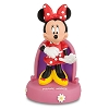 Disney Coin Bank - Minnie Mouse - Daisies