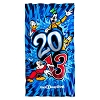 Disney Beach Towel - 2013 Mickey and Friends