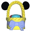 Disney Antenna Topper Ball - Mickey Easter Basket