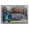 Disney Magnet - Sulley, Big Monster on Campus - Monsters University