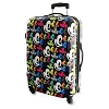 Disney Rolling Luggage - Mickey Mouse Pop Art - 26