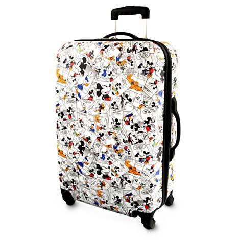 Product as well Donald Duck Baby Christmas T Shirt Iron On Transfer Decal 6 furthermore Disney Rolling Luggage  ic Strip Mickey Mouse Friends 26 p 23504 additionally 16415911 additionally Slim Rolling Laundry Storage Cart Plans. on rolling baby cart
