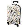 Disney Rolling Luggage - Comic Strip Mickey Mouse & Friends - 20
