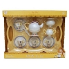 Disney Toy Tea Set - Belle Tea Set with Sound